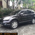 Honda CRV 2009 2.4 AT.Surabaya.Low KM 53rb