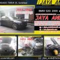 Servis Onderstel Mobil di Surabaya.JAYA ANDA Bengkel Khusus Kaki kaki Mobil.
