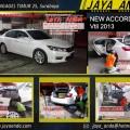 ## Bengkel Mobil di Surabaya.Bengkel JAYA ANDA di Surabaya.Perbaikan Onderstel Honda