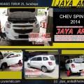 Bengkel Mobil JAYA ANDA Di Surabaya. Perbaikan Onderstel Mobil TOYOTA Bergaransi. Servis Onderstel