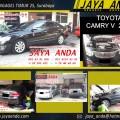Perbaikan Onderstel.Tierod, Long Tierod, Ball Joint, Kokel.Shockbreaker dan Per Mobil di JAYA ANDA Sby