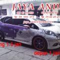 Bengkel perbaikan Onderstel mobil HONDA di bengkel JAYA ANDA Surabaya