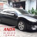 Bengkel onderstel mobil di Surabaya . Jaya Anda