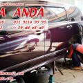 Perbaikan kaki kaki mobil di Surabaya Bengkel Jaya Anda