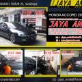 Bengkel Mobil JAYA ANDA Di Surabaya. Perbaikan Onderstel Mobil Bergaransi. Servis Onderstel