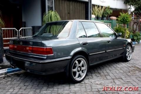 54 Modifikasi Mobil Honda Grand Civic Terbaik