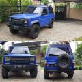 Mobil Daihatsu Rocky 4x4