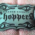 Sabuk Buckle Orange County Choppers