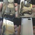 Casing IPhone 5 Harley Logo