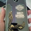 Casing Samsung Note 3 Harley Logo