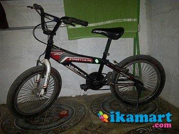Jual Sepeda Bmx Wimcycle 20 Tinggal Goes Sepeda