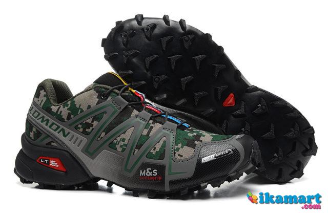 Sepatu Hiking Adidas Adidas Outdoor Shoes  bf1d69d7cf