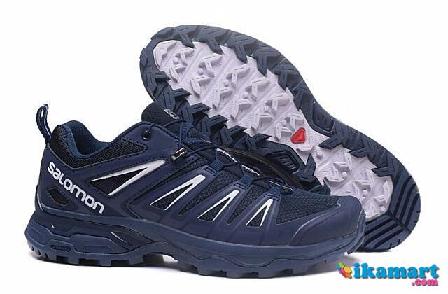 nouvelle arrivee f16bc 4c6df Sepatu Running Hiking Adidas Salomon X Ultra