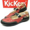Sepatu Wanita Kickers Slop