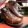 Sepatu Boots Pria Pichboy Bulldog Ring Safety
