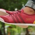 Sepatu Pria Adidas Ronero
