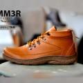 Sepatu Pria Humm3r Dobermann