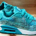 Sepatu Running Wanita Nike Air Max Snakehead