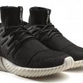 Sepatu Adidas Tubular Doom Primeknit