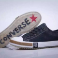 Sepatu Converse Chuck Taylor All Star Sawtooth Transparent Sole