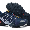 Sepatu Trekking Adidas Salomon Speedcross 3 Low