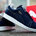 Sneakers Puma States Denim