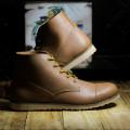 Sepatu Pria Benjamin Footwear Brodo