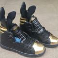 Sneakers Adidas Trefoil Hi