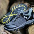 Sepatu Trekking Hiking Asvega Progressus