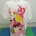 Kaos Anak dan Celana Barbie Mariposa