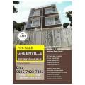 Rumah Greenville BL (Murah dan Cepat)