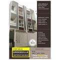 Rumah Greenville AV (Murah dan Cepat)