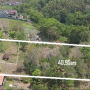 Land for sale in Tanah Lot