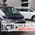 Paket Kredit Mitsubishi Delica  At....!!