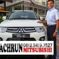 Paket Kredit Mitsubishi Pajero Sport Gls Mt New Mdl....!!