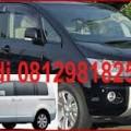 Promo Mitsubishi Delica Soprt Dp minim