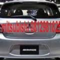 Promo Mitsubishi Mirage Glx 1,2l Irit Bbm Dp minim