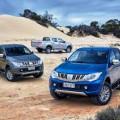 Mitsubishi All New PajeroTANDUK STRADA TRITONDp Ringan Hanya Rp.95.000.000Nik 2017