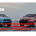 Mitsubishi OutlanderMitsubishi Outlander Sport Disc BesarDp Ringan Hanya Rp.75.000.000Nik 2017