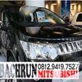 Mitsubishi DelicaNew Delica PbDp Ringan Hanya Rp.90.000.000Stok lama nik 2016