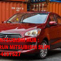 Mitsubishi MirageMitsubishi Si Gesit Irit ! Mirage .Dp Ringan Hanya Rp.35.000.000Stok lama nik 2016