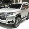 Mitsubishi All New PajeroBendix Disc Brake Pads Metal King Pajero Dp Ringan Hanya Rp.95.000.000Nik 2017