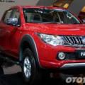 Mitsubishi All New Pajeromitsubishi strada triton automatic exceed Dp Ringan Hanya Rp.95.000.000Nik 2017