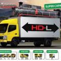 Daftar HargaPromo Paket Kredit DP Super Heboh Colt Diesel FE 74 HD 125ps + Tangki Std