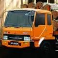 Daftar HargaNew Mitsubishi Fuso FM 517 HS 220ps 6 Roda, Bbn Dump Truck