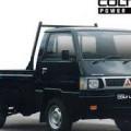 Daftar HargaPromo Kredit DP Rendah Mitsubishi Colt L300 Pickup