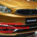 Daftar HargaMirage Glx Ac Auto,velg Rcg Airbag