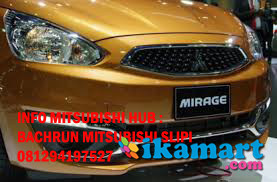 kredit xpander over kredit new mitsubishi mirage 2014 sangat murah