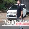 Dp Murah __Mitsubishi Delica Gagah Dan Keren Murah__