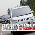 Paket Kredit Dp Ringan Mitsubishi Pajero Sport Exceed 4x2....!!